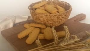 Biscotto Crumiro, biscotti artigianali italiani