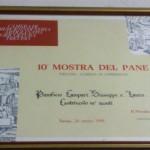 Mostra del Pane, Treviso