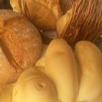 Pane Tradizionale Panificio Campari, pane comune, pane di patate, pane toscano