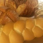 Pane Tradizionale Panificio Campari, pane comune, pane di patate, pane piuma, pane treccia