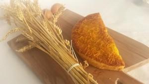 Torta di tagliatelle tradizionale emiliana, Panificio Pasticceria Campari