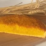 Torta di tagliatelle tradizionale dell'Emilia Romagna